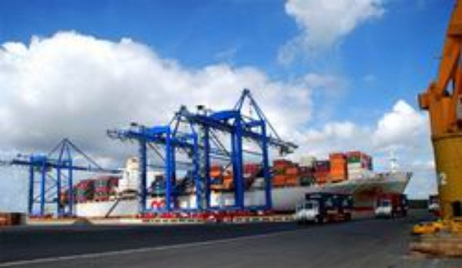 Planning logistics centers across the country