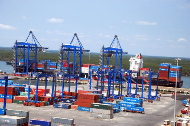 Thailand called for cooperation with Vietnam logistics sector